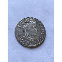 3 гроша 1589(2)