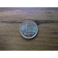Венгрия 1 форинт 2004