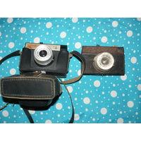 Фотоаппараты с 2-х руб