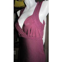 Платье H&M облегающее, р.S
