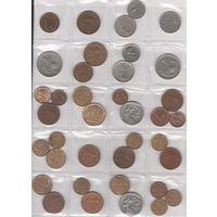 Монеты ЮАР. Возможен обмен