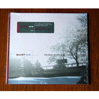 Quiet Now. Music For The Way You Feel (Audio CD - 1999)