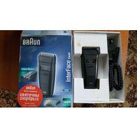 Электробритва braun-3000
