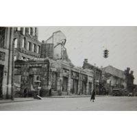 Минск отель Гарни  фото + открытка одним лотом