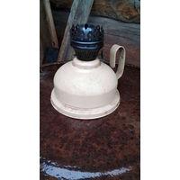 Лампа-керосинка ссср