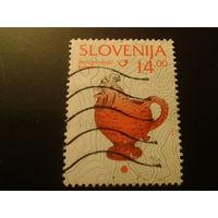 Словения 1997г.