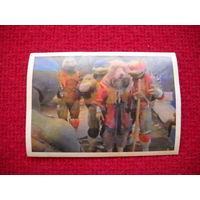 Наклейка Черепашки ниндзя. # 142