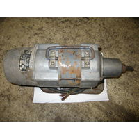 Вибратор электродвигатель мотор