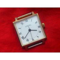 Часы РАКЕТА 2209 РЕКОРД из СССР 1974 года ,ПОЗОЛОТА AU12,5+, СОСТОЯНИЕ !