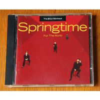 "The Blow Monkeys ""Springtime For The World"" (Audio CD - 1990)"