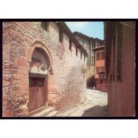 Пловдив В старом городе