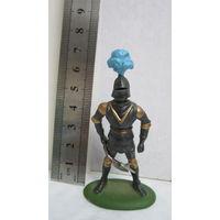 Солдатик рыцарь 5 металл металлический