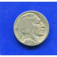 США 5 центов 1935
