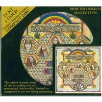 HDCD Lynyrd Skynyrd - Second Helping (2009) Limited Edition, Mispress
