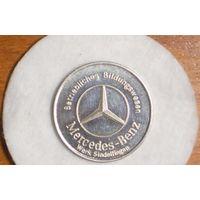 Германия Мерседес-Бенц Знак медаль
