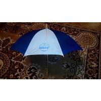 Зонт трость Фирменный