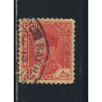Ирак Кор 1934 Гази I Стандарт #84