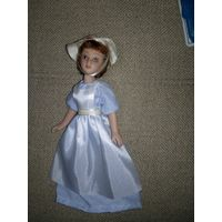 "Кукла ""Дамы эпохи"": Эми Доррит"