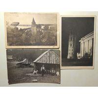 Старые открытки, Польша