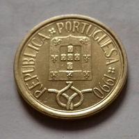 5 эскудо, Португалия 1990 г.