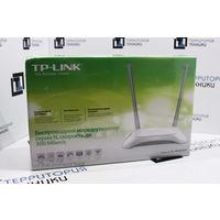 НОВЫЙ беспроводной маршрутизатор TP-Link TL-WR840N (Ver 2.0). Гарантия