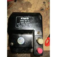 Автоматический выключатель АП50Б 3МТ У3
