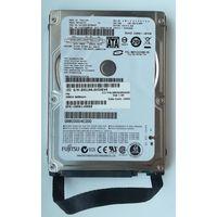 "Жёсткий диск винчестер HDD SATA 2.5"" FUJITSU MHY2200BH 200Gb"