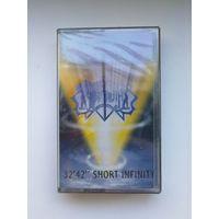 "Аудиокассета Neotruth ""Short Infinity"""