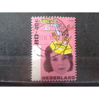 Нидерланды 1996 Детям