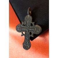 Нательный крестик (6)