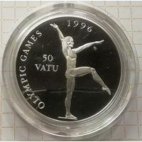 Вануату 50 вату 1996 г
