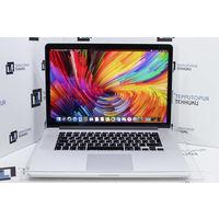 Apple Macbook Pro 15 A1398 (Retina, Late 2013) на Core i7 (16Gb, 500Gb SSD, GeForce GT 750M 2Gb). Гарантия