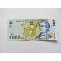 Румыния, 1000 лей, 1998 г.