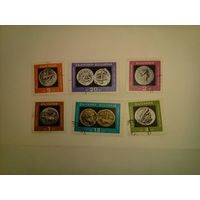 Болгария   Монеты  6м