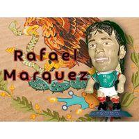 Rafael Marquez Мексика 5 см Фигурка футболиста MC5529