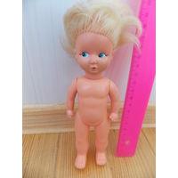 Кукла ГДР  (с дефектами)