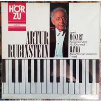 Artur Rubinstein spielt Mozart & Haydn