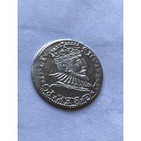 3 гроша 1592