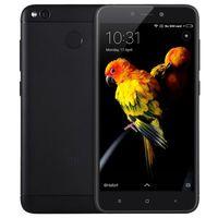Xiaomi Redmi 4x, Чёрный.