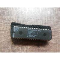 MAB8049H NMOS UPC 8Bit DIP40 PHILIPS микроконтроллер
