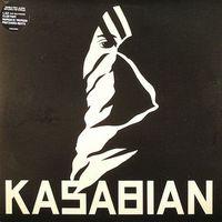 Kasabian - Kasabian  //  2ЕP new