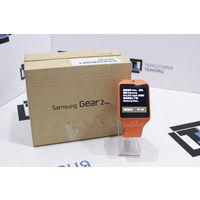 Смарт-часы Samsung Gear 2 Neo (SM-R381). Гарантия