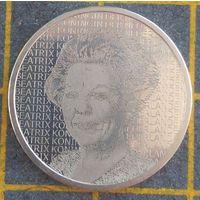 Монета 5 евро Нидерланды 2006 год