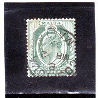 Мальта.Ми-17.Король Георг V.1903.