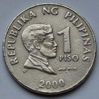Филиппины, 1 писо 2000 г