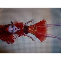 Кукла Монстер Хай.Mattel.