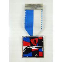 Швейцария, Памятная медаль. (М081)