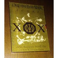 Dream Theater - 20th Anniversary World Tour (2DVD)