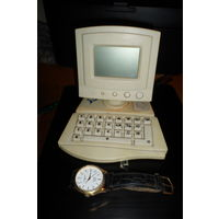Оригинальный калькулятор.