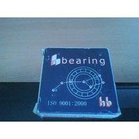 Подшипник bearing hb 6204-2RS